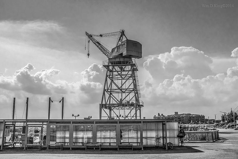 Ikea Park, Red Hook, Brooklyn,NYC 2014