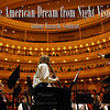 Marine Park Jr. High School's orchestra performing The American Dream from Night Visions, conducted by Anthony Mazzocchi at Carnegie Hall in NYC.