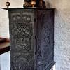 17th century room heater