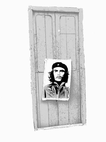 R- Che poster