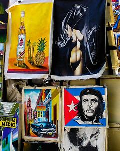 Havana Collage