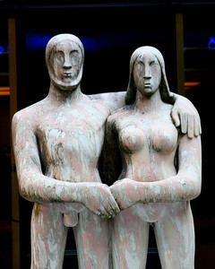 The Sotheby Couple