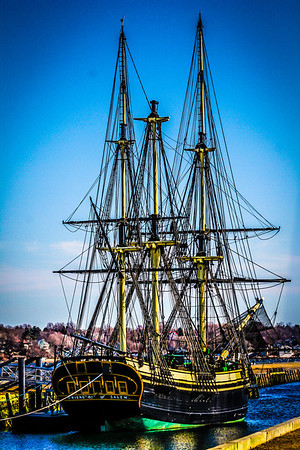 Salem, Massachusetts, USA