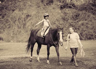 Horse Fun 06