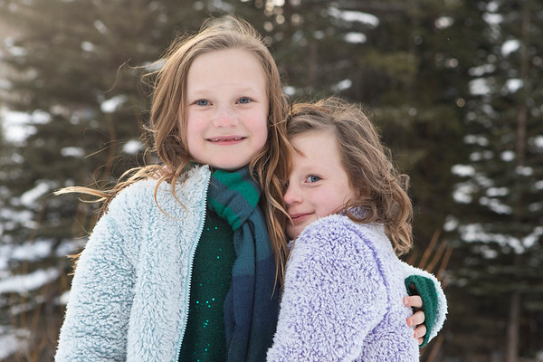 Vail Family Photos - Lionshead - Kennedy