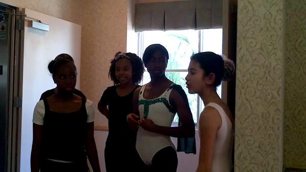 Rachel Recital Dance 06-30-2012