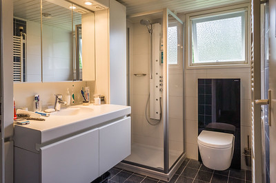 Nieuwe Badkamer Ermelo