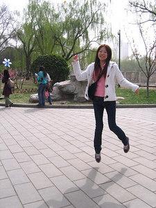 Cherry Blossom Hop