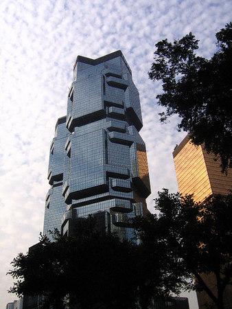 HK Clouds