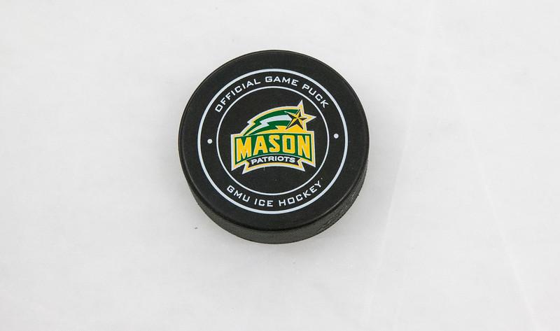 Mason ice hockey puck
