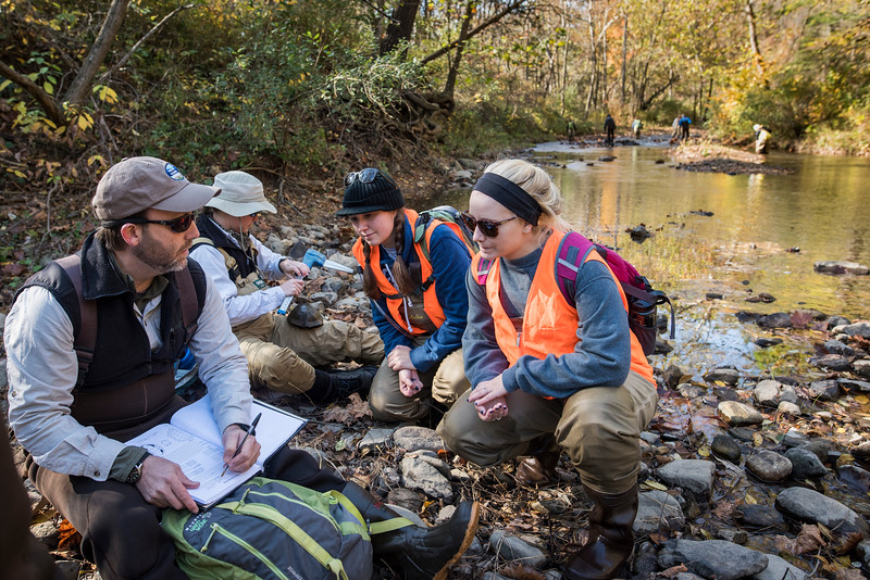 Smithsonian-Mason School of Conservation (SMSC)