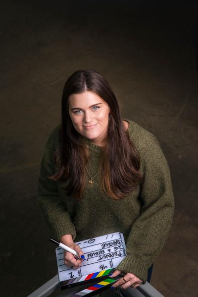 Zoe Peters