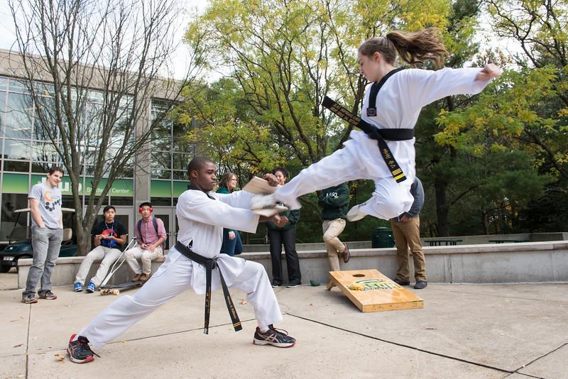 Mason Korea - Korean Cultural Day