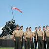 SCHAR Marine Officers.