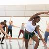 DanceWorks Masterclass
