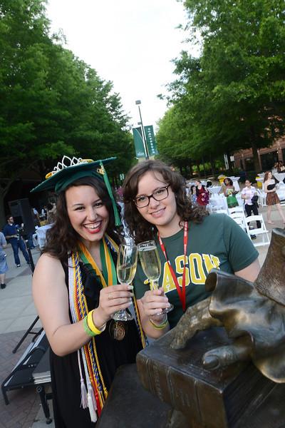 "Gradfest ""Graduation Celebration: Toasting Our Graduates of 2013"""