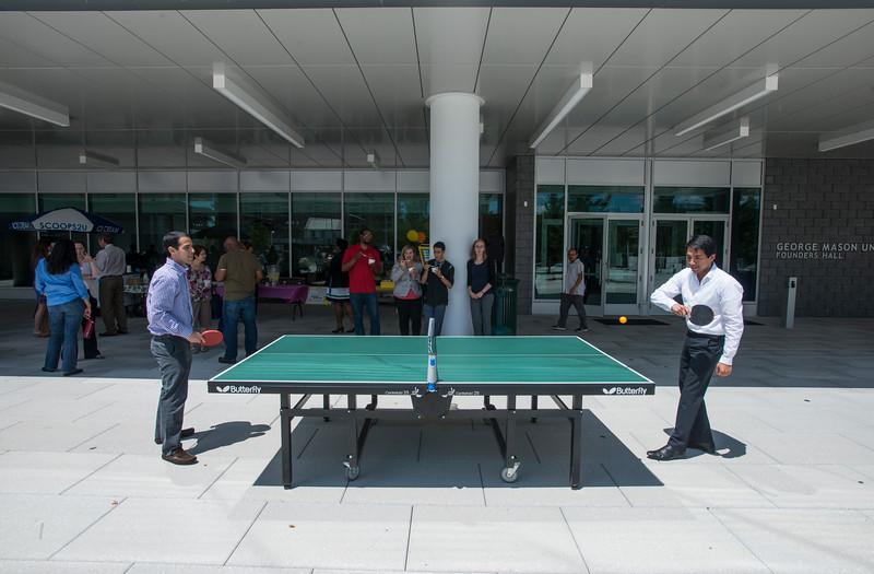 Arlington Campus Summer Social