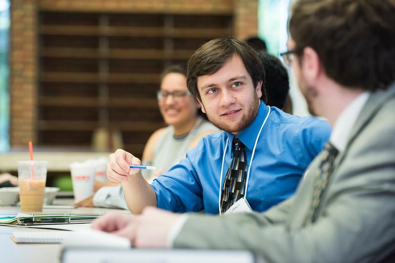 The Mason Summer Entrepreneurship Accelerator program