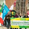 International Week Parade