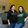 Mason family.  Photo by:  Ron Aira/Creative Services/George Mason University