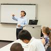 GPS Fellows workshop