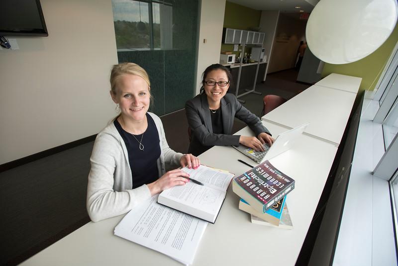 The Interdisciplinary Center for Economic Science
