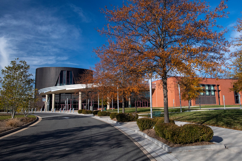 Hylton Performing Arts Center