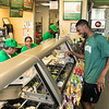 Subway at Aquia Neighborhood.  Photo by:  Ron Aira/Creative Services/George Mason University