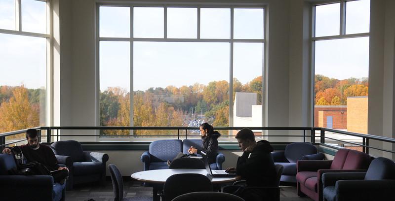 General campus