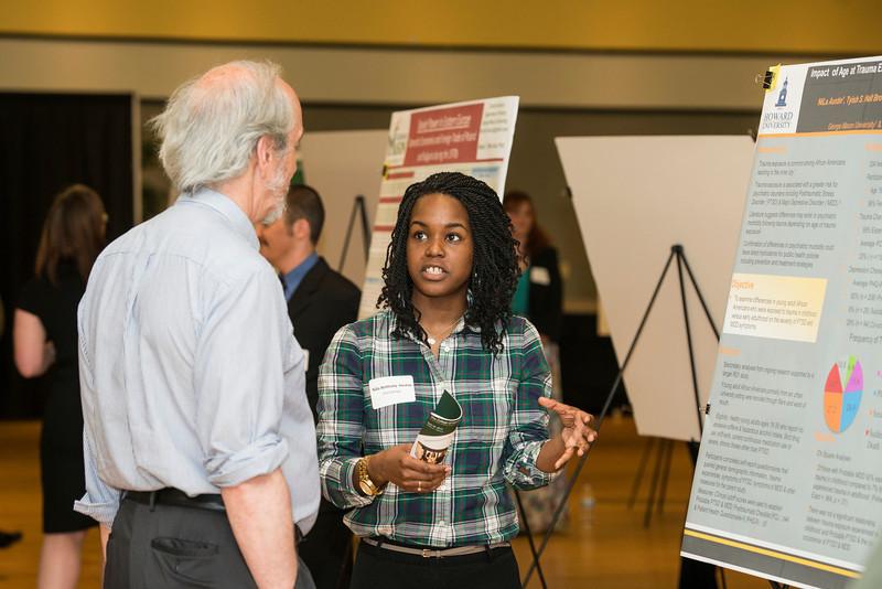CHSS Undergraduate Research Symposium