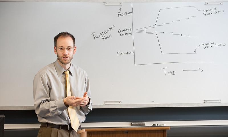 Professor Kevin Rockmann