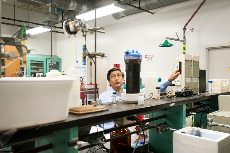 Dr. Abul Hussam