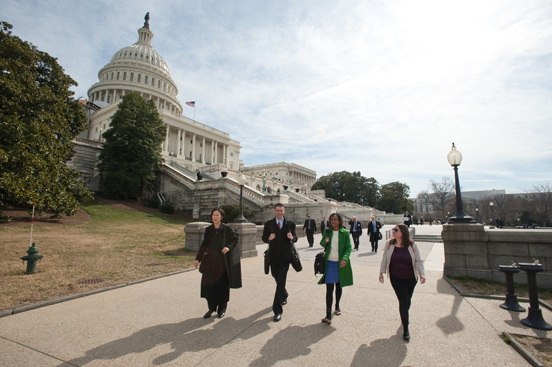CEBCP Symposium on Capitol Hill