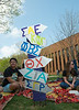 Greek Week 2013 Shack-A-Thon