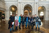 OIPS field trip to the Library of Congress