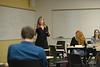 Bethany Usher for Mason Spirit undergraduate research