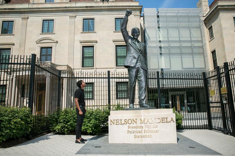 Siyabulela Mandela