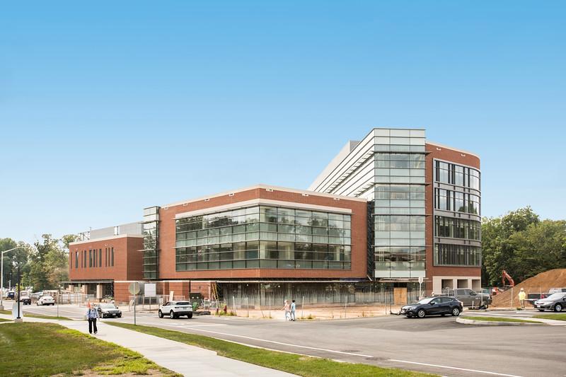 Peterson Building