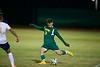 Men's Soccer vs George Washington.  Photo be Rafael Suanes/Athletics