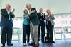 Unveiling of Alan and Sally Merten Hall