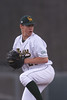 Joshua Morrison played baseball for Mason from 2002-05. Photo by Athletics