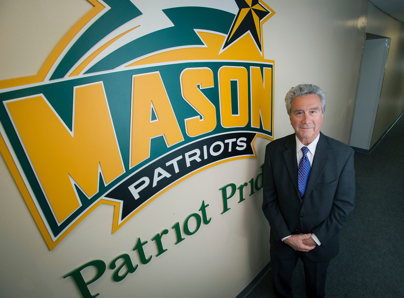 Frank Pattrone, MD, head team physician
