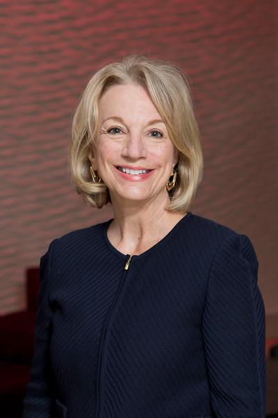 Professor Kathy Richards.  Courtesy of Mayo Clinic
