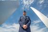 Alumnus Captain Daniel Boothe
