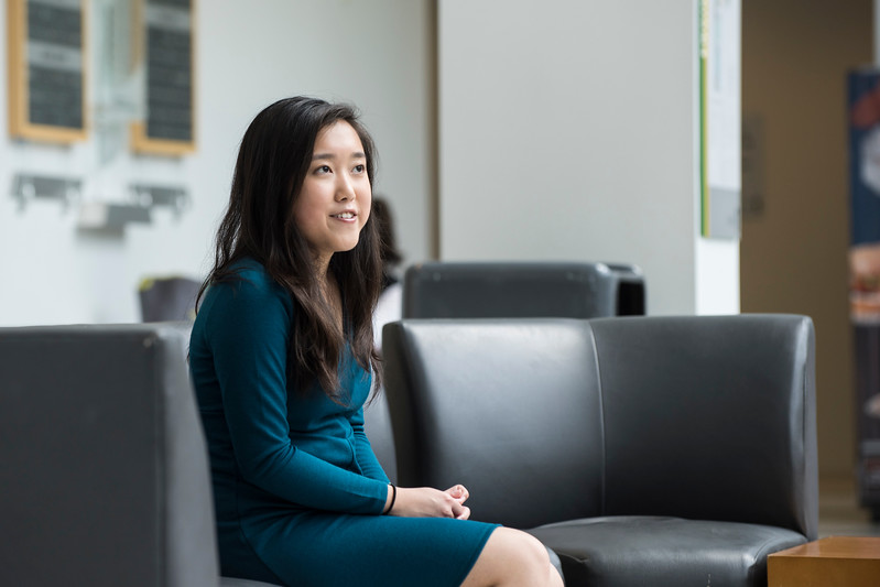 Stephanie Mui