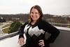 Translational Ciminology Student Julie Grieco