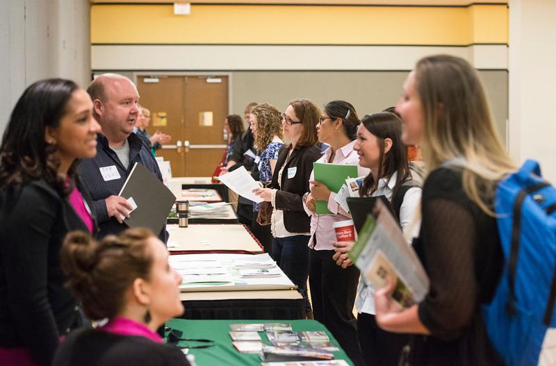 Green Job Networking Fair