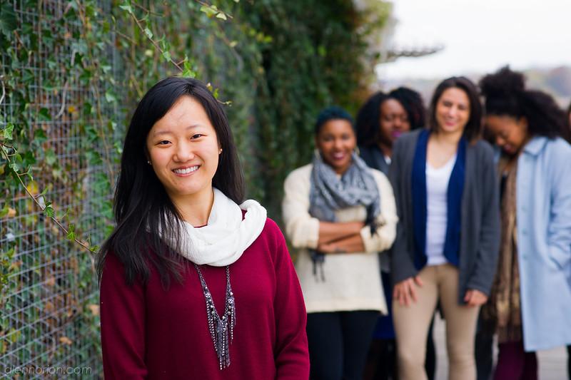 Student Jia Zheng