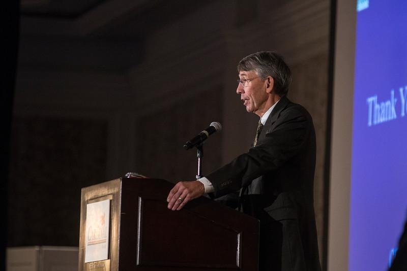 23rd annual Cardinal Bank and George Mason University Greater Washington Economic Conference