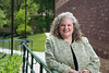Jennifer Hammat is the new Title IX coordinator.  Photo by:  Ron Aira/Creative Services/George Mason University